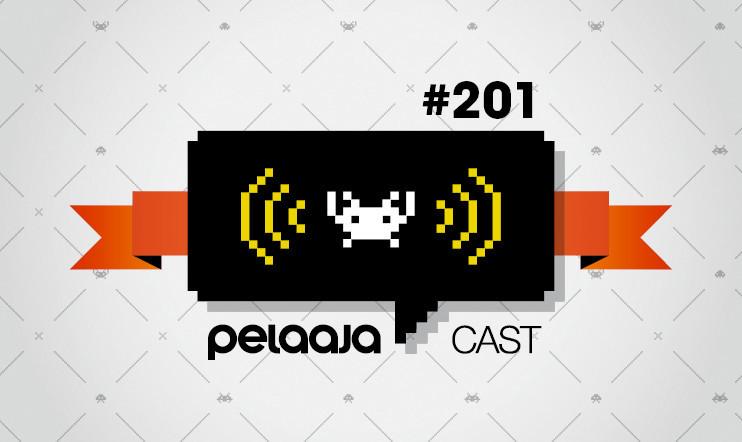 Pelaajacast 201: Huonon mielen joulucast