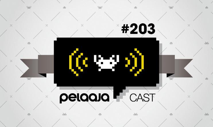 Pelaajacast 203: Pohjola-saaga