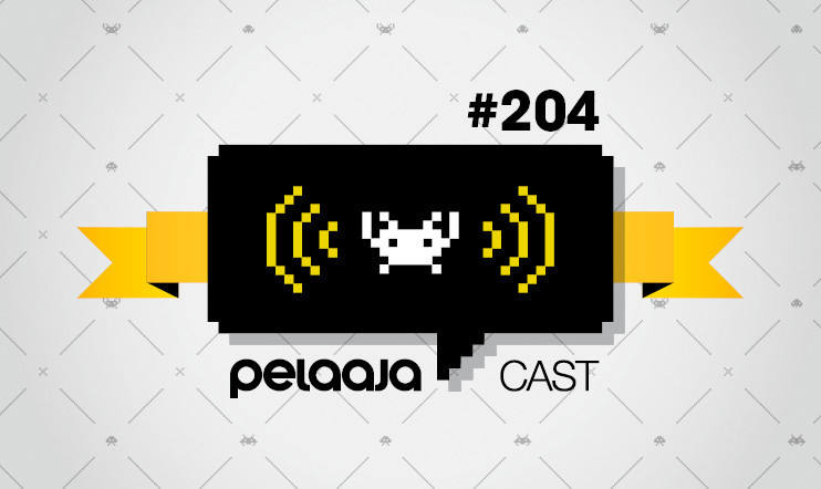 Pelaajacast 204