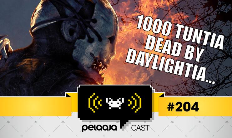 Pelaajacastista napatussa videopätkässä Pyykkönen yrittää kertoa, miksi hän on uhrannut yli kuukauden elämästään Dead by Daylightiin.