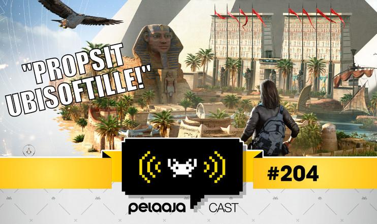 """Assassin's Creedin turistimoodi ja Ubisoftin uusi suunta – """"kun on uhka ja paine, pitää suorittaa paremmin"""""""
