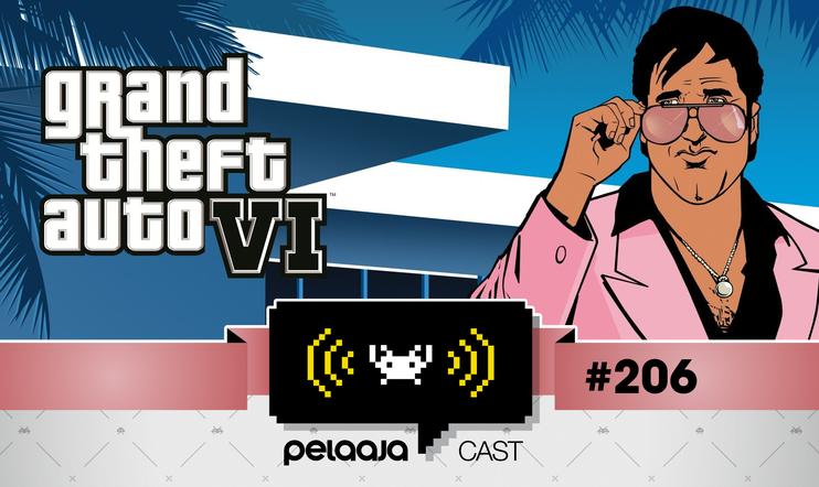 Huhupartio: GTA6 suuntaa Vice Cityyn ja Assassin's Creed antiikin Kreikkaan