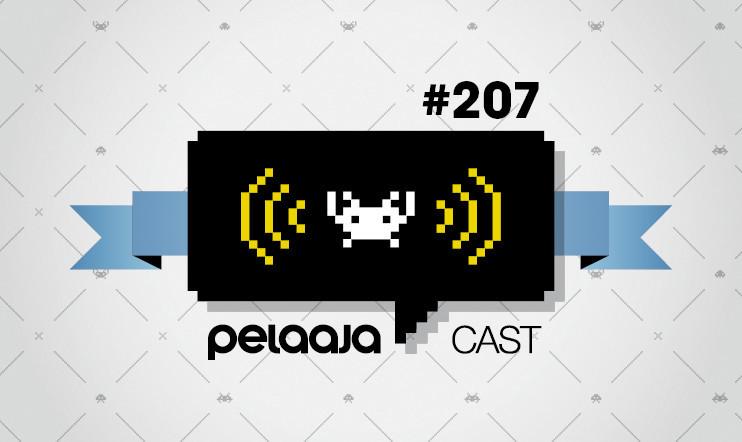 "Pelaajacast 207: ""Tynkä""cast"