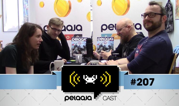 Miksi Far Cry 5 on ajan ja rahan tuhlausta? Tilityksentäyteinen Pelaajacastin 207. jakso kertoo nyt videona!