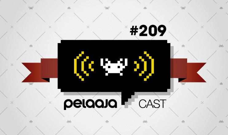 Pelaajacast 209: Suuri Avengers: Infinity War -cast