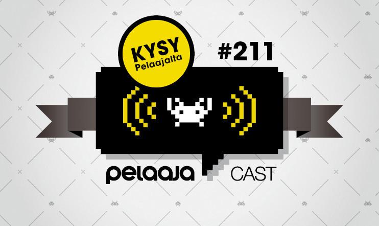 Lähetä kysymyksesi Janne Kaitilan viimeiseen Pelaajacast-jaksoon – äänityksessä ja julkaisussa poikkeusaikataulu