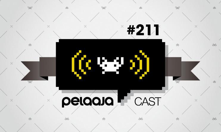 Pelaajacast 211: Delaajacast aka Kaitilan jäähyväiset