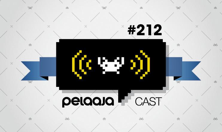 Pelaajacast 212: E3 2018 feat. Kasmir