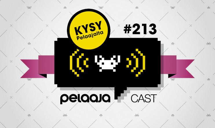 Pelaajacast, Pelaaja podcast