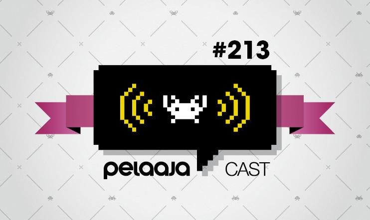 Pelaajacast 213: Kymmenen vuotta keskinkertaista läppää
