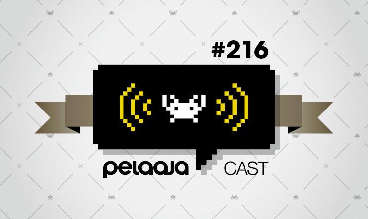 Pelaajacast 216: Vieraana Remedyn Thomas Puha