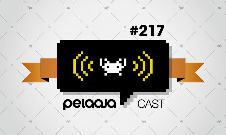 Pelaajacast 217: Vieraana Anime-lehden päätoimittaja Petteri Uusitalo