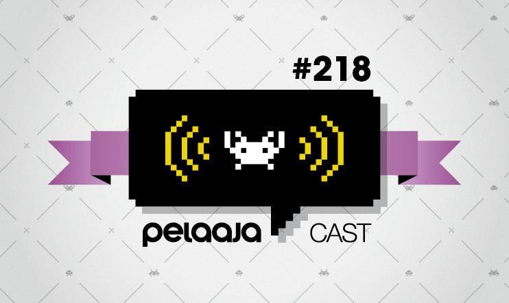 Pelaajacast 218: Halloween-cast