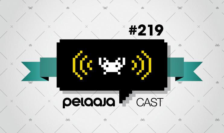 Pelaajacast 219: Finngamer in da house!