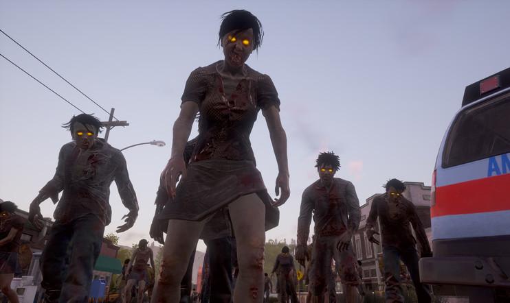 Pelaaja pelaa: Varsinaista State of Decay 2 -videokuvaa pelitestistämme