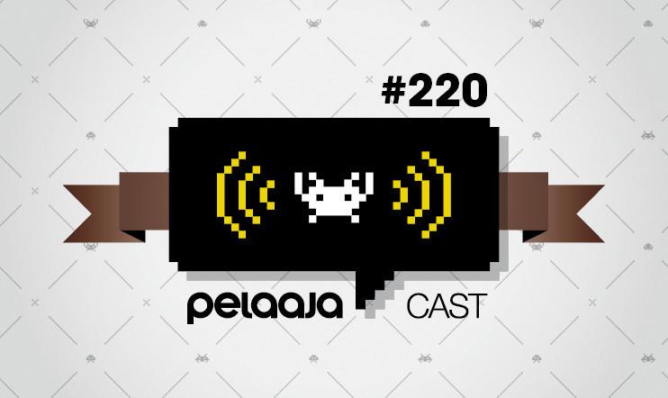 Pelaajacast 220: Tervehdys, Spotify!