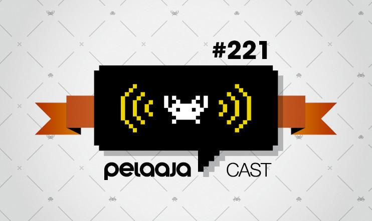 Pelaajacast 221: Kasmir tuo valoo castiin