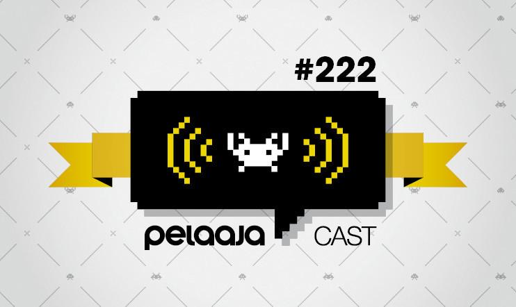 Pelaajacast 222: Tummien vesien joulutontut feat. Markus Heino