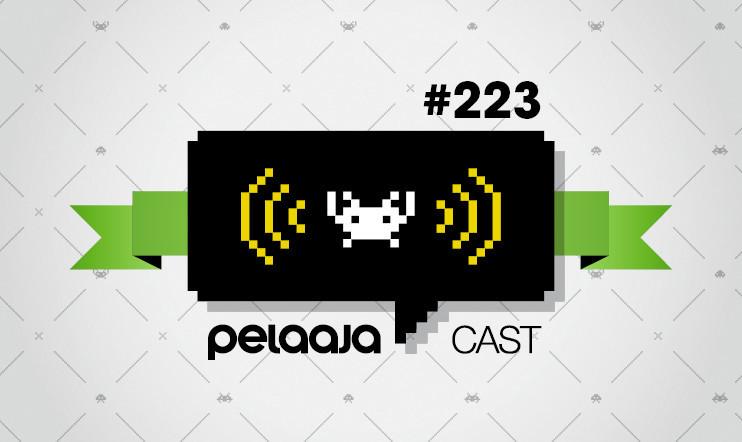 Pelaajacast 223: Mitä tarkoittaa TTD2?