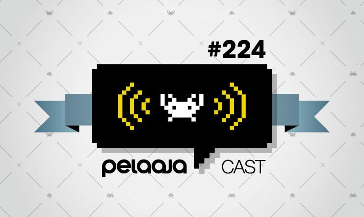 Pelaajacast 224: Matti Nykäsen tähtireki