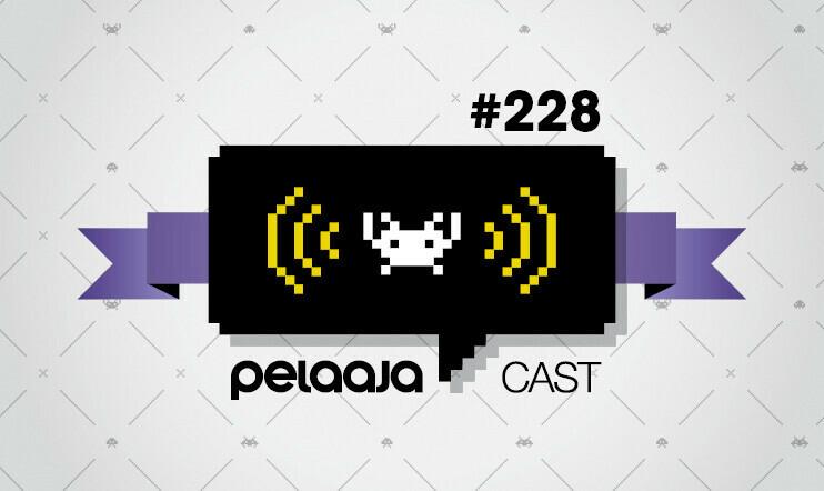 Pelaajacast 228 feat. Mikko Kinnunen: Pelitaiteilijan elämää