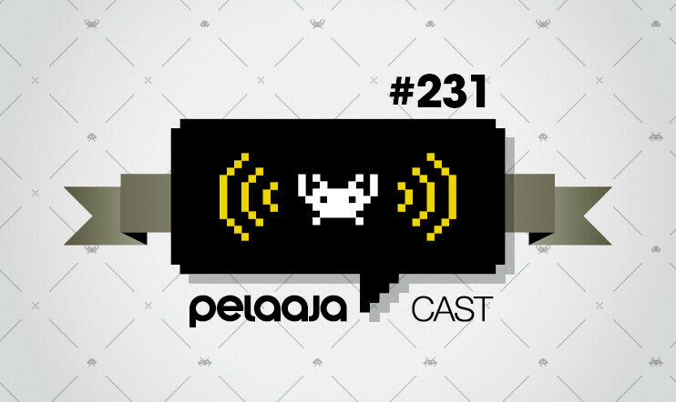 Pelaajacast 231 feat. Kasmir – MtG-magiaa ilmassa
