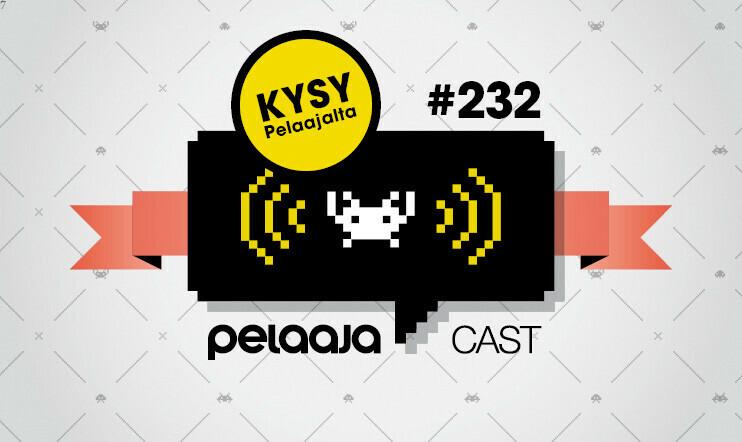 Tämän viikon Pelaajacastissa E3 2019 -ennakkohypeä – kysy Pelaajalta!