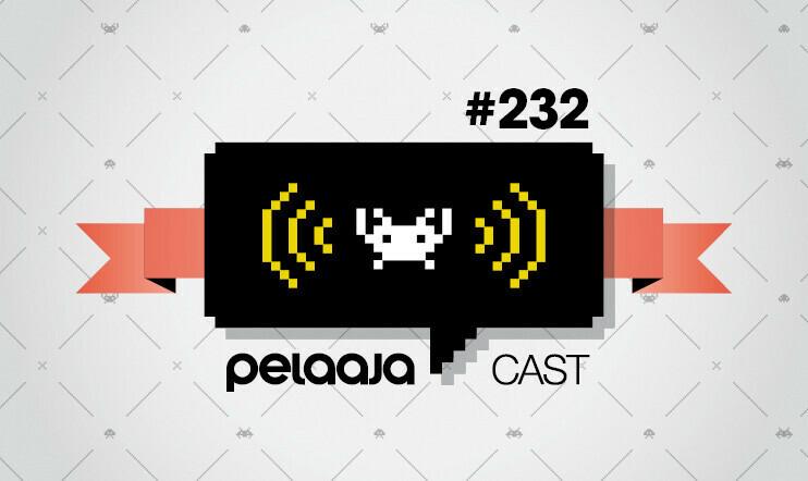 Pelaajacast 232: E3 2019 odotuksia Chernobylin varjossa