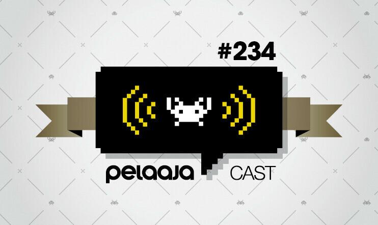 Pelaajacast 234: Pyykkönen liekeissä