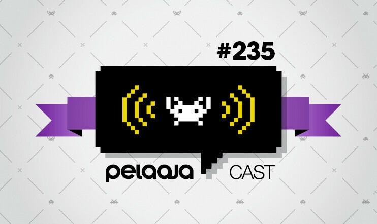 Pelaajacast 235: Gamescomista kajahtaa! Pysyykö homma Controllissa?