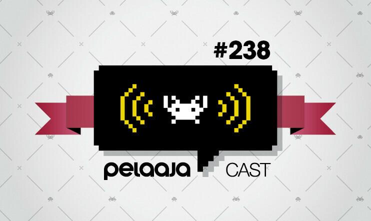 Pelaajacast 238: Legendat kohtaavat