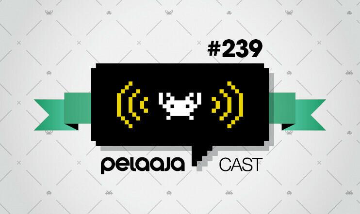 Pelaajacast 239: Kasmir jättää Jälkensä castiin