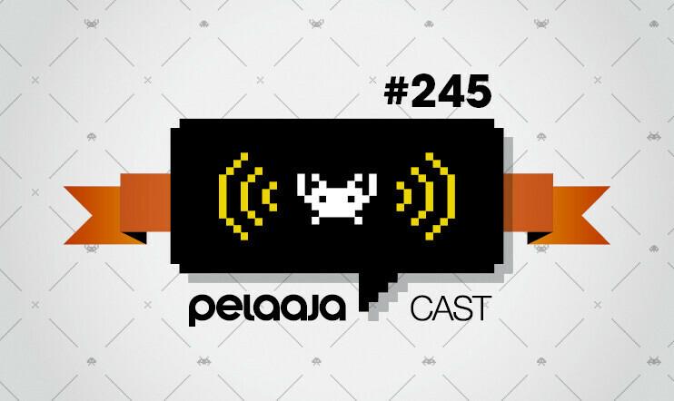 Pelaajacast 245: Murhamysteereitä ja vuoden 2020 peliodotuksia! Vieraana Nelinpelin Jason Ward