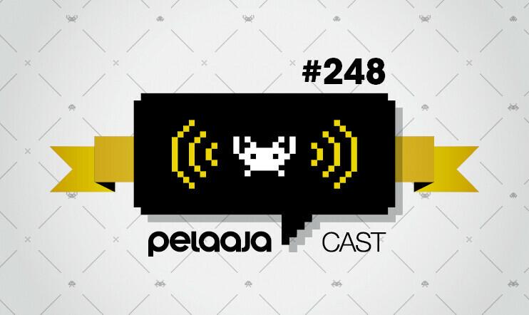Pelaajacast 248: Huttusen ja Pyykkösen jäähyväiset
