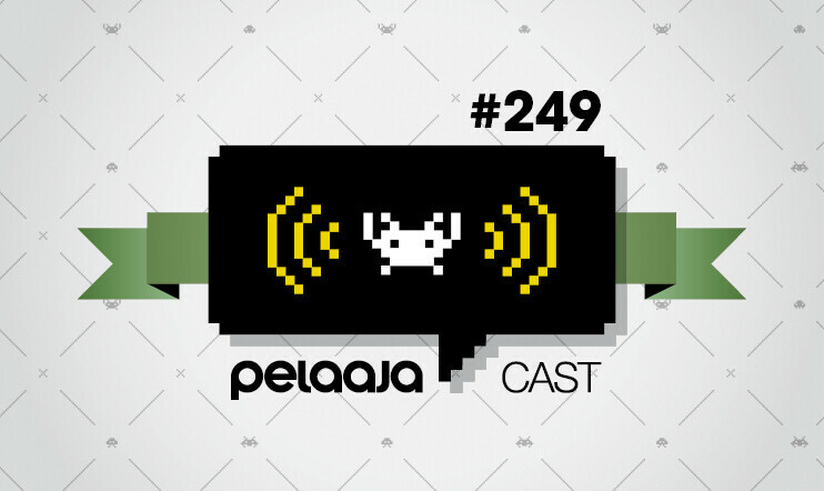 Pelaajacast 249 feat. finngamer: The Show Must Go On