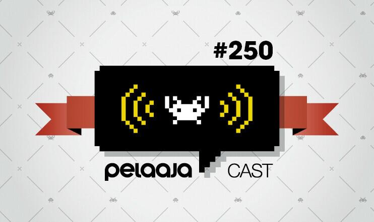 Pelaajacast 250: Varttitonnilla mökkihöperöä peliasiaa