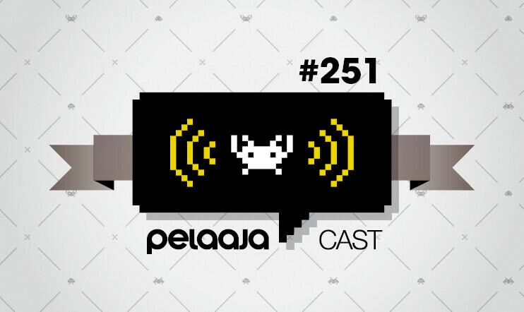 Pelaajacast 251: Tuomiolla vanilja ja päärynä