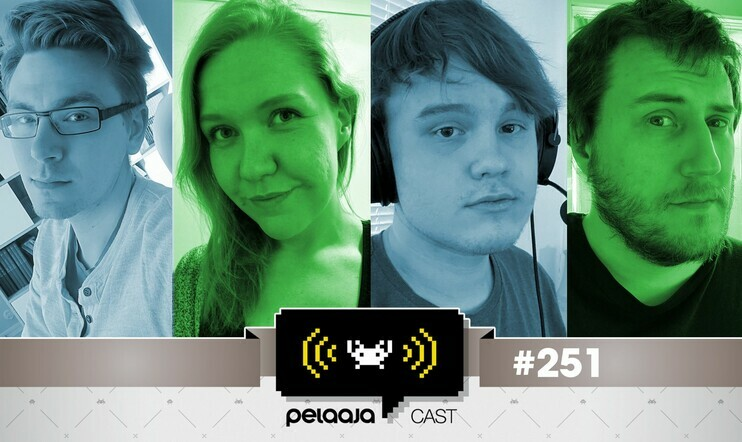 Pelaajacast 251 -video