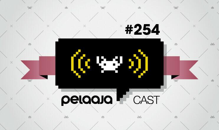 Pelaajacast 254: Avustajat studiossa feat. Kinnunen, Mäkijärvi & Niskala