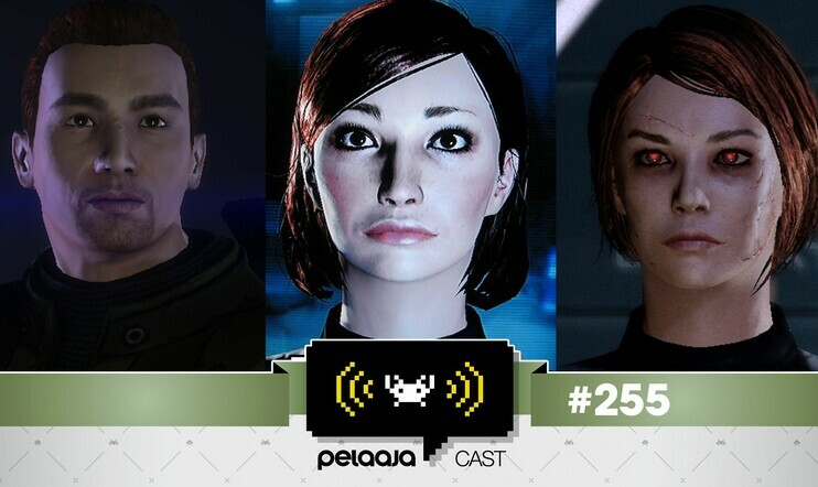 Pelaajacastin historiallinen Mass Effect 2 -toimintatonnijakso nyt videona!