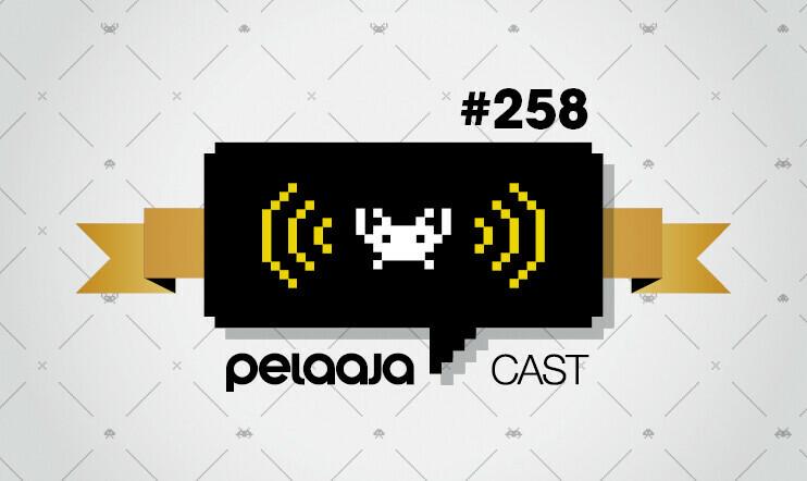 Pelaajacast 258: Puha breaks the äänityssofta