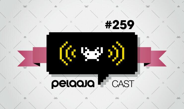 Pelaajacast 259: Infra-toimintatonni