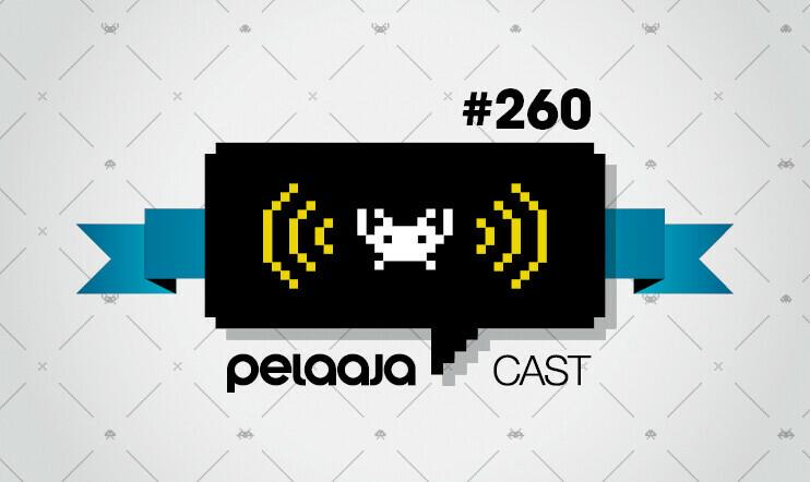 Pelaajacast 260: Täysin turhaa PS5-spekulointia