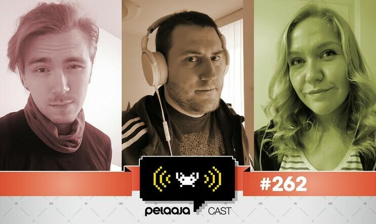 Pelaajacast 262 video