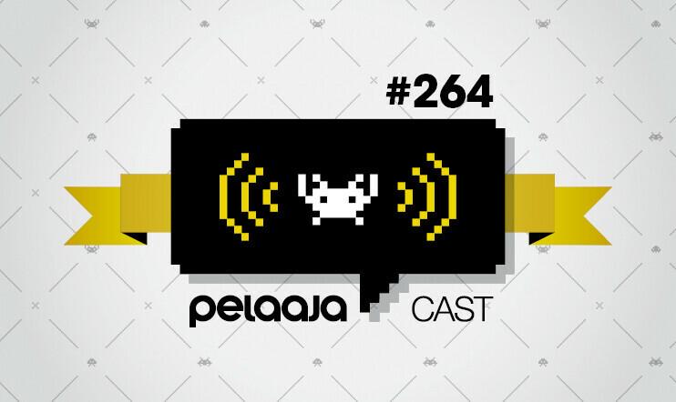 Pelaajacast 264 feat. Jarkko & Tontsa: Uusi sukupolvi on täällä