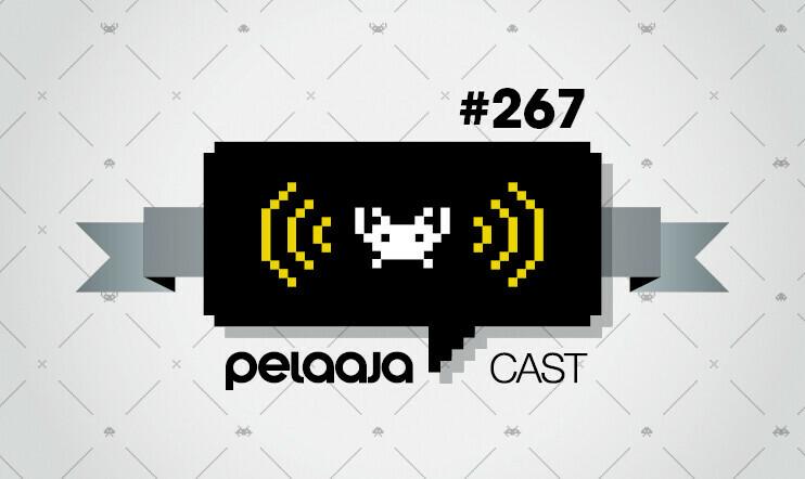 Pelaajacast 267:  Vuoden parhaat pelit ja 2021 tulevat pelit