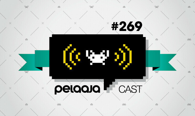 Pelaajacast 269: Ihan kiva peruscasti
