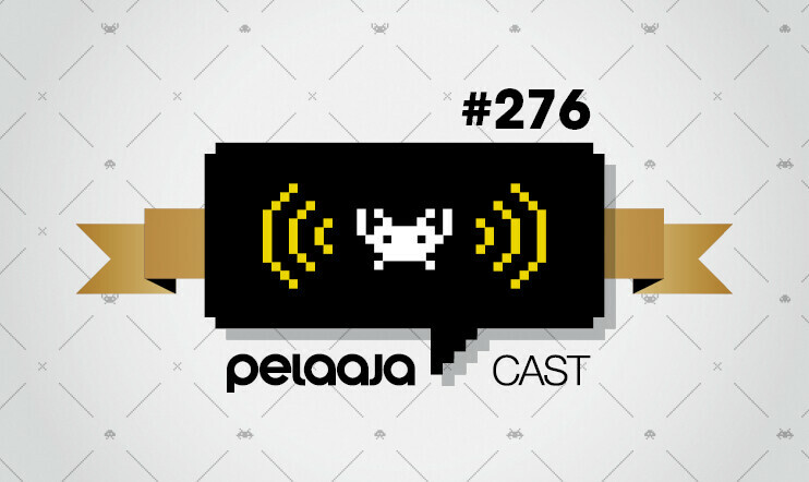 Pelaajacast 276: Returnal-cast – vieraana Housemarquen Mikael Haveri