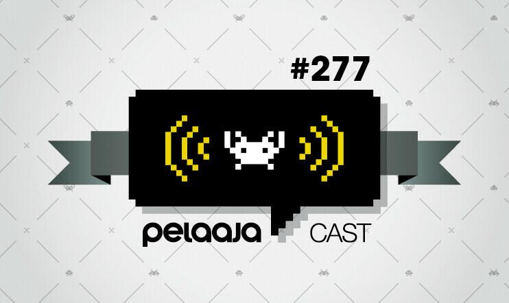Pelaajacast 277: Zen kuten Mads Mikkelsen