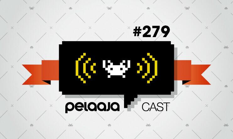 Pelaajacast 279: Takaisin kesälaitumilta